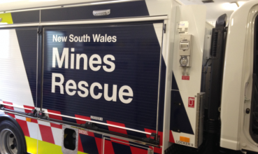 Southern Mines Rescue HQ 4